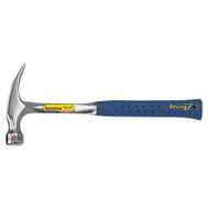 Estwing E3-16S 16 Ounce Straight Claw Hammer