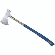 Estwing E45A Campers Axe With Sheath 26 Inch Handle