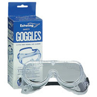 Estwing #6 Safety Goggles