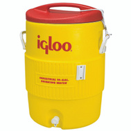Igloo 00004101 10 Gallon Commercial Water Cooler
