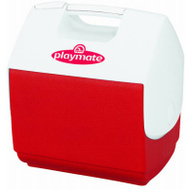 Igloo 7362 9 Can RED Cooler