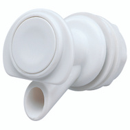 Igloo 00008147 White Replacement Spigot