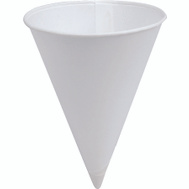 Igloo 25010 4 Ounce Cone Cup 200 Count Sleeve