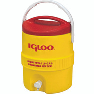 Igloo 00000421 2 Gallon Commercial Water Cooler