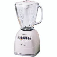 Oster 006642-000-N01 Blender White 12 Speed