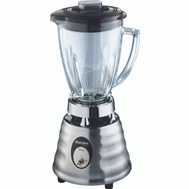 Oster 004242-600-NP0 Blender 2 Speed Brushed Chrome Beehive