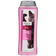 Oster 078581-135-001 18 Ounce Cat Hairball Shampoo