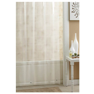 ExCell 1ME-048O0-0899-961 70X78 Frostshwr Curtain