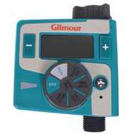 Gilmour Fiskars 830134-1001 Timer Electrical One Outlet