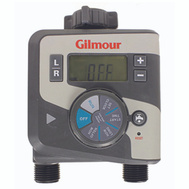 Gilmour Fiskars 804014-1001 Timer Electrical Two Outlets