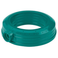 Gilmour Fiskars 830603-1001 Poly Ring Sprinkler Cover Up To 900 Square Foot