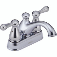 Delta Faucet 2578LF-278 Leland Two Handle Lavatory Faucet Chrome