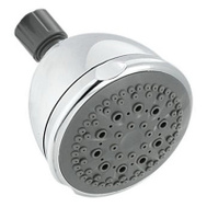 Delta Faucet 76574C/76574 Showerhead 5-Spray Chrome