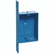 Thomas & Betts B108B-UPC Carlon Single Gang Pvc Switch Box