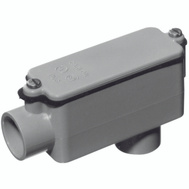 Thomas & Betts E986F-CTN 1 Inch LB Access Fitting
