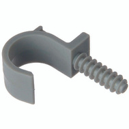 Thomas & Betts E977NDC-CTN Carlon 1/2 Inch Masonry Conduit Clamp