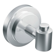 Moen DN0703CH Iso Chrome Single Robe Hook