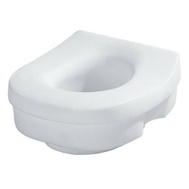 Moen DN7020 Seat Toilet Elev Fits Most Wht