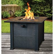 Seasonal Trends 50169 Table Patio Fire Essentials