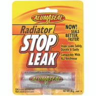 Gold Eagle ASBPI12 Alumaseal Sealer Radiator Carded