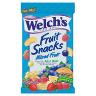 Continental Concession PIM05098 Welchs Fruit Snck Mxd Fru Welches 5 Ounce