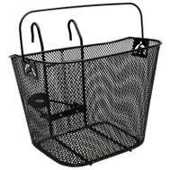 Bell Sports 7070590 Bike Handlebar Basket
