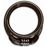 Bell Sports 7076469 Ezguard 5 Foot Bike Lock