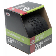 Bell Sports 7091042 26 Inch Mountain Bike Tire
