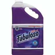 Fabuloso US05253A Cleaner Fabuloso Lavendar Gal