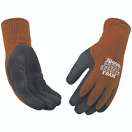 Kinco 1787-XL Frostbreaker Thermal Brown Gloves Extra-Large