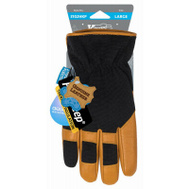 Kinco 3102HKP-M Gloves Goatskin/Synthetic Wr M