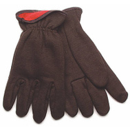 Kinco 820RL-S Lined Jersey Poly Cotton Gloves Small