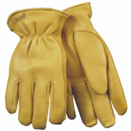 Kinco 90HK-XL Full Grain Deerskin Thermal Lined Gloves Extra-Large