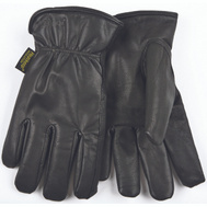 Kinco 93HK-XL Goatskin Thermal Back Drivers Gloves Extra-Large