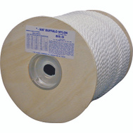 Wellington Cordage 85-063 Buffalo Nylon 3/8 By 300 Twisted Nylon Rope