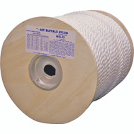 Wellington Cordage 85-065 Buffalo Nylon 3/8 By 600 Twisted Nylon Rope