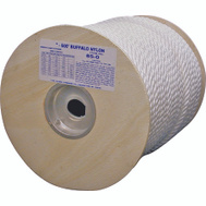 Wellington Cordage 85-070 Buffalo Nylon 1/2 By 600 Twisted Nylon Rope