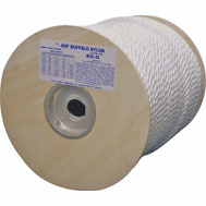 Wellington Cordage 85-074 Buffalo Nylon 1/2 By 300 Twisted Nylon Rope