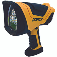 Dorcy 41-1080 Spotlight Led Rechargeable