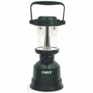 Dorcy 41-3108 Floating Waterproof Twin Globe Led Lantern
