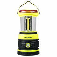 Dorcy 41-3968 Lantern Area/Safety 3D 600L