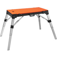 Disston 30140 Work Bench 4-N-1 Portable