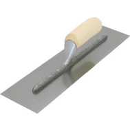 Marshalltown 990S Trowel Finish 11X4-1/2In Wood