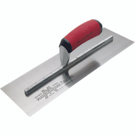 Marshalltown 12611 11 Inch By 4 1/2 Inch Curved Trowel
