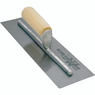 Marshalltown MX62 12 By 4 Inch Concrete Finish Trowel