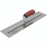 Marshalltown 13209 1 Foot By 4 Inch Finish Trowel Soft Hndl