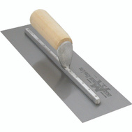 Marshalltown MX57 14 By 3 Inch Concrete Finish Trowel