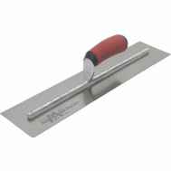 Marshalltown MXS57D 14 By 3 Inch Curved Handle Finish Trowel