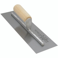 Marshalltown MX64 14 By 4 Inch Concrete Finish Trowel