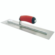 Marshalltown MXS66D 16 By 4 Inch Concrete Finish Trowel